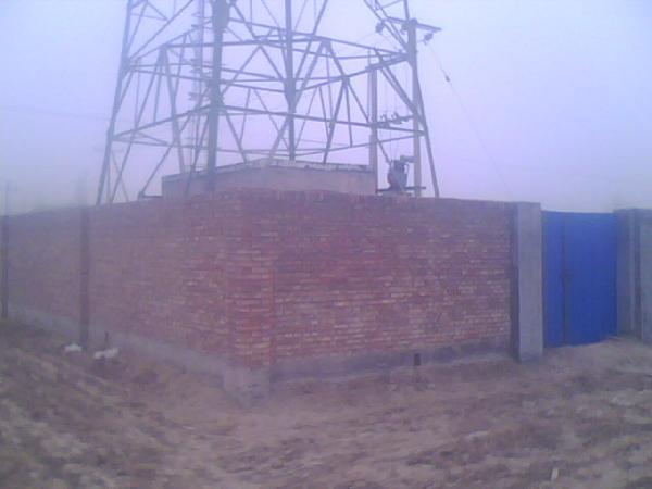 我的土地上修建移动信号塔